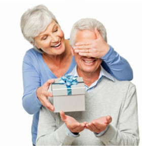 Retirement gift ideas for men: Help him to enjoy these years